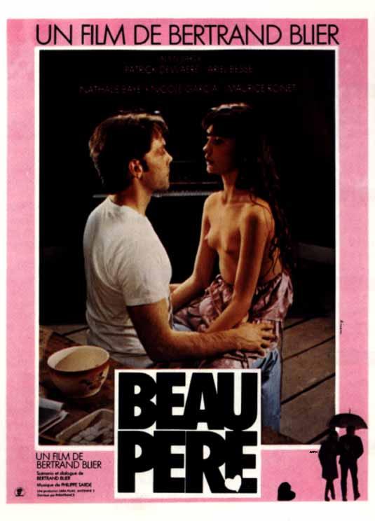 Beau Pere escenas de desnudos ANCENSORED
